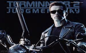 "Terminator 2: Judgment Day (Wallpaper), Wallpaper for ""Terminator 2 ..."
