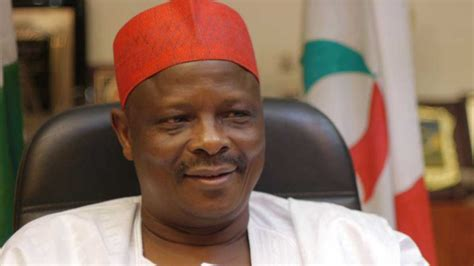 Kano dismisses Kwankwaso's allegation over planned sale of ...