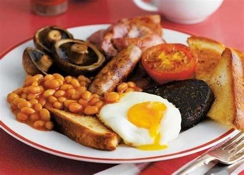 Made up in Britain: Full Breakfast : Full British ...