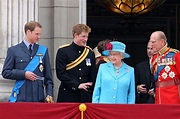 The Queen is expected to break with tradition for her 92nd ...
