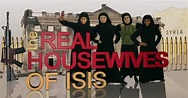 'Real Housewives of Isis' screens on BBC2 – and it's upset ...