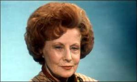 BBC News | UK POLITICS | Barbara Castle: Labour's red queen