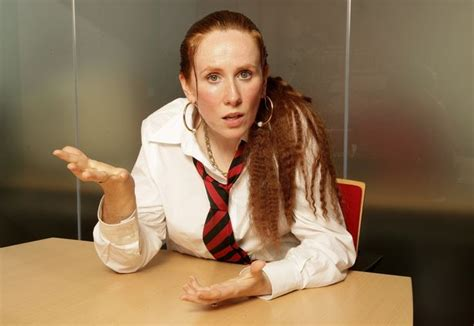 Catherine Tate is going on a live tour for the first time ...
