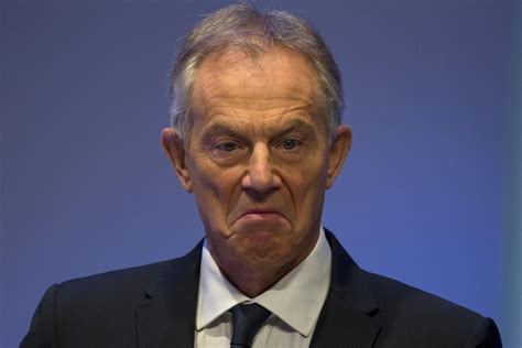 US election 2016: Tony Blair perplexed by popularity of ...