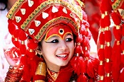 The Living Goddess of Nepal : Kumari | mytrip2nepal.com