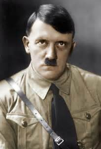 Man claims to be Adolf Hitler's reincarnation, earns £60 a time ...