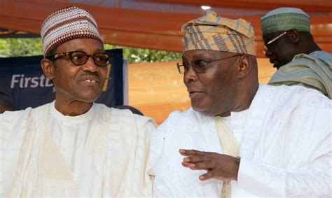 Even if Buhari runs in 2019, I will support Atiku, Minister ...