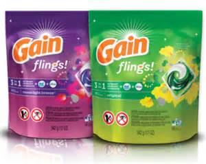 Gain Flings 16 ct. $5.49