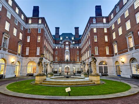 BMA House | London Event Space Reviews | DesignMyNight