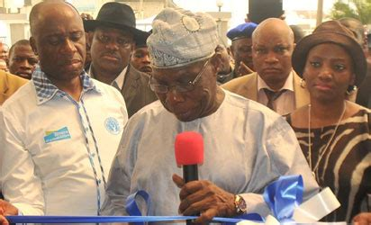Amaechi and OBJ's circus show - Vanguard News