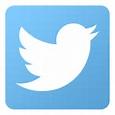 Twitter Icon   Flat Gradient Social Iconset   limav