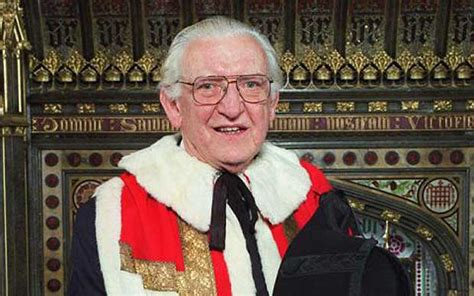 Lord Roberts of Conwy - obituary - Telegraph