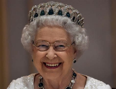 Queen Elizabeth II's 90th Birthday: British Royal To Be ...