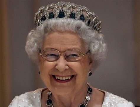 Queen Elizabeth II's 90th Birthday: British Royal To Be ...