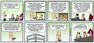 Project Management Cartoons!
