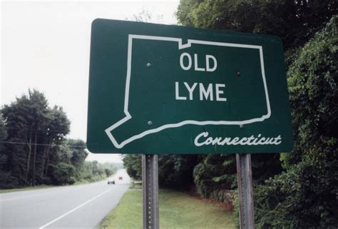 Welcome to Old Lyme   Old Lyme, CT   Pinterest   Lyme disease
