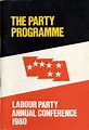 The Party Programme - Labour | Irish Left Archive