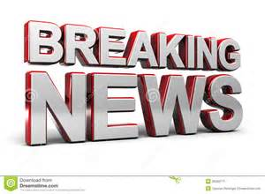 Breaking News Clipart - Clipart Kid