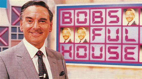 TV Cream Lord Bob of Monkhouse