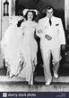Al Capone's son takes a bride. Mr. and Mrs. Albert Francis ...