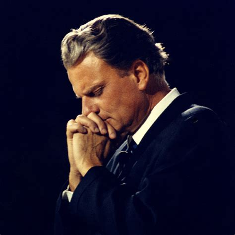 Honoring America in Prayer - The Billy Graham Library Blog