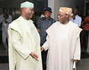 You will lose together – Buhari tells Obasanjo, Atiku ...