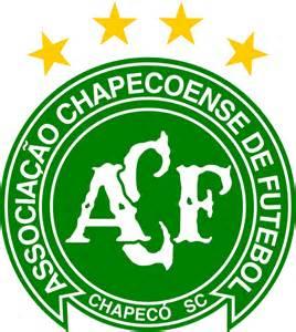 ESCUDOS DE CLUBES: ESCUDO - CHAPECOENSE - SC