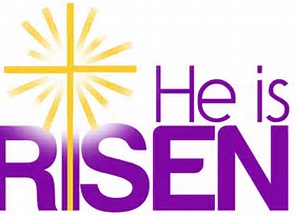 ... easter clip art in your publications easter sunday bulletins with the