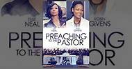 Preaching to the Pastor - Starring Robin Givens & Elise Neal - Maverick Movie