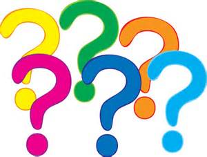Coloured Question Marks Clip Art at Clker.com - vector clip art online ...