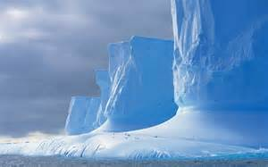 Antarctica – Tourist Destinations