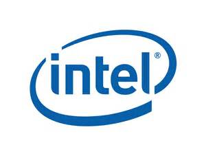 intel Logo | HUNT LOGO