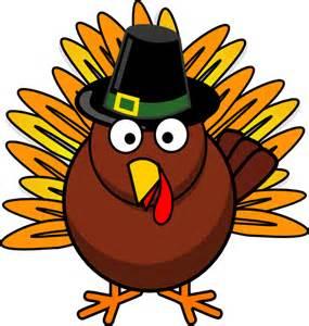 Thanksgiving Turkey Clip Art at Clker.com - vector clip art online ...