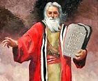Moses Biography - Childhood, Life Achievements & Timeline