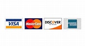 Credit Card Logos Clipart