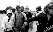 margaret-thatcher-miner-strike Images - Frompo - 1