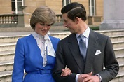 Princess Diana's Engagement Interview Hints At Challenges ...