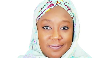 #MinisterialScreening: Khadija Ibrahim gets cleared without ...