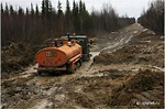 Book Of Norm: Russia destroys Ice Road Truckers: Meet Mud ...
