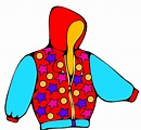Jacket Clip Art - Cliparts.co