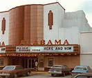 Cinema Houston - Alabama Theatre