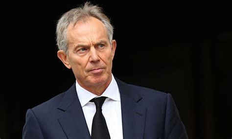 Tony Blair rejects 'bizarre' claims that invasion of Iraq ...