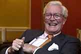 Douglas Hurd so hungover on Irish trip he had to be walked ...