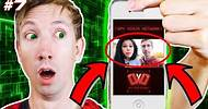 CHAD WILD CLAY use RIDDLES to save VY QWAINT GAMEPLAY (Spy Ninja Network) hacker pg
