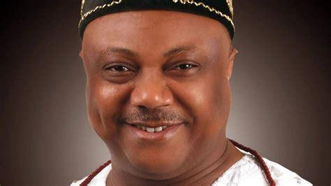 Ogboru, Emerhor alliance to tame PDP 'behemoth' — Features ...