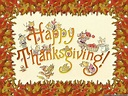 Happy Thanksgiving! - Canadian Red Cross Blog