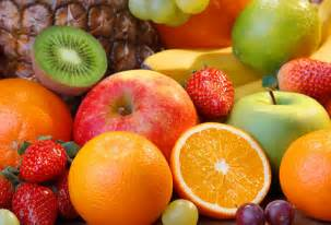 Thoughts For Food: Dried vs. Fresh Fruit: Which One Is ...
