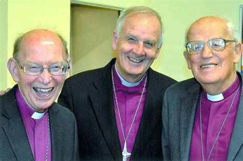 Welsh Icons News | Archbishop Pays Tribute to Bishop ...