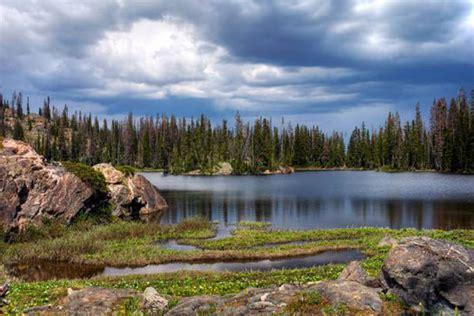 Pine Colorado, Bailey Colorado, Pine and Bailey Neighborhoods