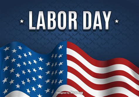 Labor day background - Download Free Vector Art, Stock ...